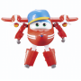 "Super Wings ""FLIP Transform Spielzeugfigur Medium"""