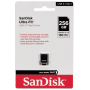 "Sandisk""Cruzer Ultra Fit 256GB USB 3.1 Small SDCZ430-256G-G46"""