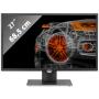 """Dell""""UltraSharp UP2718Q LED-Monitor (27"""") 68.6 cm (4K UltraHD, 3840x2160 Pixel, 6ms, IPS, HDMI, DisplayPort)"""""""
