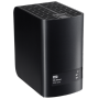 "Western Digital ""My Cloud EX2 Ultra 8 TB NAS-Server"""