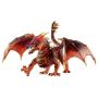 """Schleich""""Eldrador Creatures Lavadrache 70138"""""""