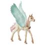 """Schleich""""bayala 70575 Schmuckeinhorn-Pegasus, Fohlen"""""""