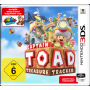 "3ds ""Captain Toad: Treasure Tracker [DE-Version]"""