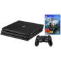 """Sony""""Playstation 4 Pro Konsole PS4 Pro 1TB schwarz inkl. God of War [DE-Version]"""""""