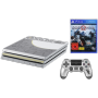 "Sony""Playstation 4 Pro 1TB inkl. God of War limited USK 18"""