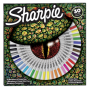 "Sharpie""Permanentmarker BIG PACK AUGE 30 Stifte"""