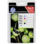 "Hp Inc""HP 3HZ52AE Multipack No. 953 XL BK/C/M/Y [EURO-Version]"""