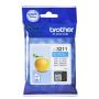 "Brother""Original LC3211C Tintenpatrone cyan 200 Seiten (fürDCP-J772DW, DCP-J774DW, MFC-J890DW) (LC3211C) [EURO-Version]"""