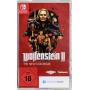 """Nintendo""""Wolfenstein II: The New Colossus Nintendo Switch Spiel"""""""