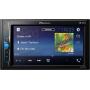 """Pioneer""""MVH-AV200VBT 15,74cm (6,2 Zoll) Touchscreen Moniceiver"""""""