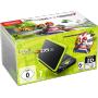 "Nintendo""New Nintendo 2DS XL Konsole schwarz / apfelgrün inkl. Mario Kart 7 [EURO-Version, Regio 2/B]"""