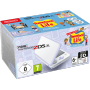 "3ds""New Nintendo 2DS XL Weiß + Lavendel inkl. Tomodachi Life [EURO-Version, Regio 2/B]"""