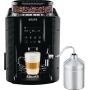 "Krups""EA 8160 Kaffeevollautomat Schwarz"""
