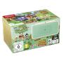 "Nintendo""New Nintendo 2DS XL Konsole Animal Crossing Edition + AC: New Leaf Welcome amiibo [EURO-Version, Regio 2/B]"""