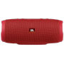"Jbl ""Charge III Lautsprecher Bluetooth NFC Rot [DE-Version, Regio 2/B]"""