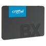 "Crucial""BX500 SSD 2,5 120GB"""