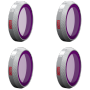 "Pgytech""Filter Combo 4er Set PRO ND für DJI Mavic 2 Zoom"""
