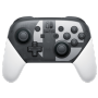 "Nintendo ""Switch Pro Controller Super Smash Bros. Ultimate Edit."""