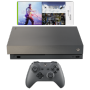 """Microsoft""""Ms Xbox One X Battlefield V Gold Rush Special Edition Bundle"""""""