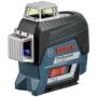 """Bosch""""GLL 3-80 C Professional Kreuzlinienlaser"""""""