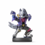 "Multiplattform ""amiibo Wolf Super Smash Bros Edition"""