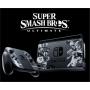"""Nintendo Switch""""Switch Konsole Super Smash Ult. Ed. Software Als Dlc [DE-Version]"""""""