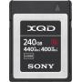 "Sony""XQD Memory Card G 240GB"""
