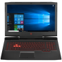 "Hewlett Packard ""HP Omen 17-an162ng 43,9cm (17,3 ) Ci7 8GB GTX1050 [DE-Version, German Keyboard]"""
