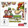 """3ds Fun""""Mario & Luigi Abenteuer Bowser 3ds + Bowser Jr.s Reise"""""""