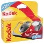 "Kodak ""Fun Saver Camera 27+12"""