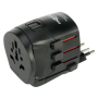 "Ansmann ""All in One 3, Steckdosenadapter"""