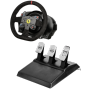 "Hercules ""T300 Ferrari Integral Racing Wheel, Lenkrad"""