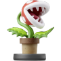 "Multiplattform ""Amiibo Super Smash Piranha-pflanze Super Smash Bros. Collection"""