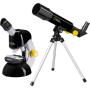 "National Geographic""Set (Teleskop / Mikroskop)"""
