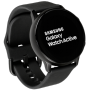 "Samsung ""Sam Galaxy Watch Active bk 