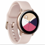 "Samsung ""Galaxy Watch Active rose gold"""