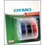 "Dymo""Dymo Prägebänder 13151 3er-pck"""