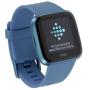 "Fitbit""Versa Lite Marina Blue | Marina Blue/Marina Blue Aluminum"""