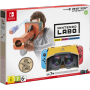 "Nintendo Switch ""Labo Toy-con 04 Vr-set-basispaket (toy-con-vr-brille + Toy-con-blaster) [DE-Version]"""