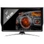 """Acer""""Nitro XV273K - LED-Monitor - 68.6 cm (27"""") - 3840 x 2160 4K UHD (2160p) - IPS - 400 cd/m² - 1000:1 - 1 ms - HDMI, DisplayPort - """""""