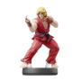 "Multiplattform""amiibo Ken - Super Smash Bros. Collection-Spiel"""
