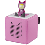 "Tonies ""tonies 03-0014 - Toy musical box - 3 Jahr(e) - Quadratisch - Pink - Android,iOS - Batterie/Akku (03-0014)"""
