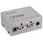 """Omnitronic""""LH-040 Phono Vorverstärker"""""""