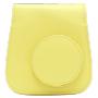 """Fujifilm""""Instax Mini 9 Tasche clear yellow"""""""