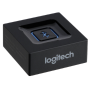 "Logitech ""Wireless Music Adapter for Bluetooth retail [DE-Version, Regio 2/B]"""