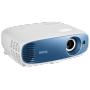 "Benq""TK800M - DLP-Projektor - 3D - 3000 ANSI-Lumen - 3840 x 2160 - 16:9 - 4K - Zoomobjektiv (9H.JLA77.13E)"""