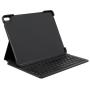 """Logitech""""Slim Folio Pro - Tastatur und Foliohülle - hinterleuchtet - Bluetooth - Deutsch - für Apple 27,90cm (11"""") iPad Pro [DE-Version, German Keyboard]"""""""
