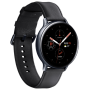 "Samsung""Galaxy Watch Active2 Stainless Steel 44mm Black"""