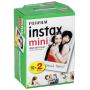 """Fuji Photo""""1x2 Fujifilm Instax Film Mini"""""""