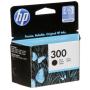 """Hp Deutschland Gmbh""""HP CC 640 EE Tintenpatrone schwarz No. 300 [EURO-Version]"""""""
